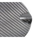Abarth 500 595 Koshi Tankdeckel Carbon