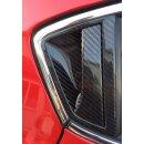 Alfa Romeo Giulietta Koshi Türverkleidungs-Set Carbon