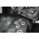 Alfa Romeo 4C Koshi MTA Cover Carbon