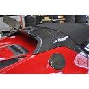 Alfa Romeo 4C Koshi Tankdeckel Carbon