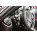 Alfa Romeo 4C Koshi Lenkstockverkleidung mit Tempomat Carbon