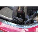 Alfa Romeo 4C Koshi Sitzverstellung schwarz Carbon