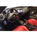 Alfa Romeo 4C Koshi Handbremshebelcover Carbon