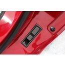 Alfa Romeo 4C Koshi Kofferraumentriegelung schwarz Carbon