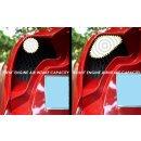 Alfa Romeo 4C Koshi Lufteinlass Carbon