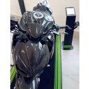 Kawasaki Z1000 Koshi Windschutz Carbon