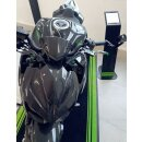 Kawasaki Z1000 Koshi Tankabdeckung Carbon