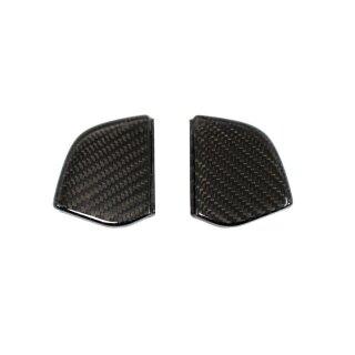 Mercedes Benz SLK R172 Koshi Türverkleidung innen Cover Carbon