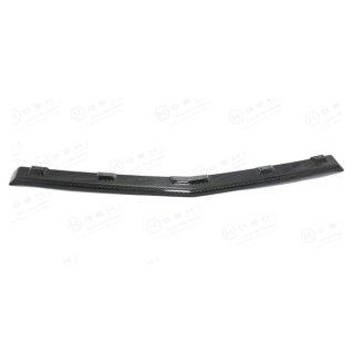 Mercedes Benz SLK R172 Koshi Frontspoilerlippe Carbon schwarz