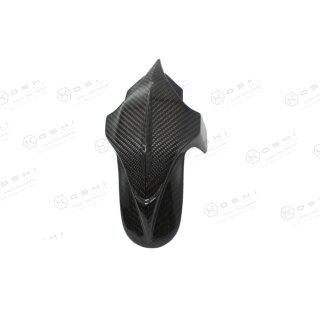 Harley Davidson V-ROD Koshi Kotflügel vorne Carbon