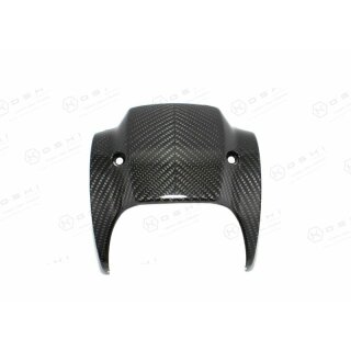 Harley Davidson V-ROD Koshi Frontscheinwerfer Carbon