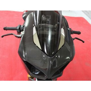 Ducati Panigale V4 S Koshi Frontverkleidung Carbon
