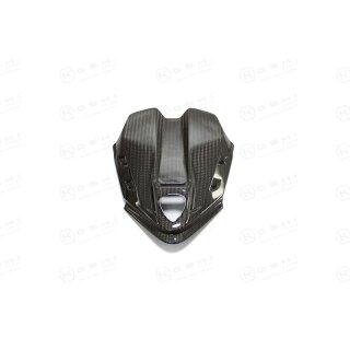 Ducati Panigale V4 S Koshi Instrumentenabdeckung Carbon