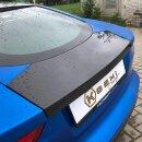 Jaguar F-Type Koshi Heckspoiler Carbon