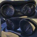 Jaguar F-Type Koshi Instrumentencover Carbon