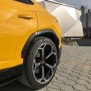 Lamborghini Urus Koshi Kotflügelbogencover Carbon
