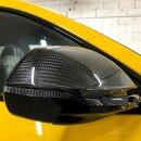 Lamborghini Urus Koshi Spiegelkappen Carbon