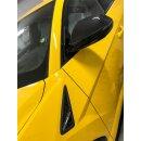 Lamborghini Urus Koshi Lufteinlasscover seitlich Carbon