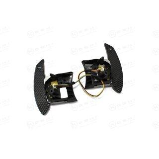 Abarth 500 595 Koshi Schaltwippen Carbon
