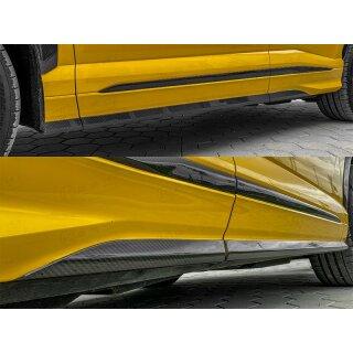 Lamborghini Urus Koshi Seitenschweller Carbon