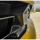 Lamborghini Urus Koshi Frontsensorencover Carbon